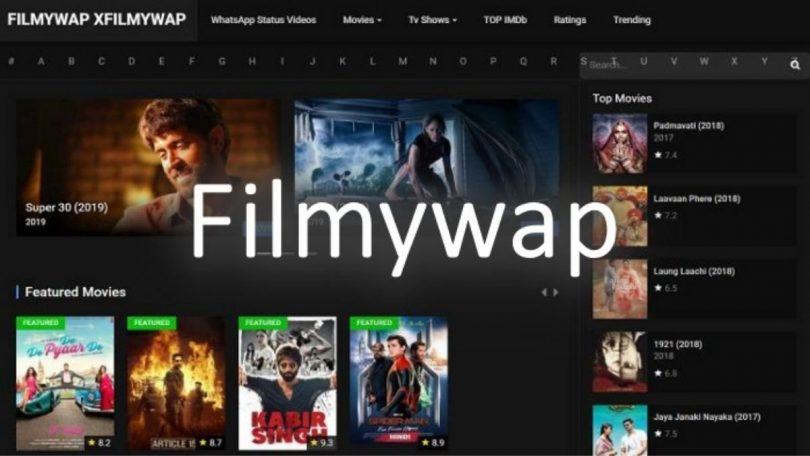 Filmywap 2021: filmywap .com is illegal website to Download Filmywap Latest Bollywood, Hollywood Movies Filmywap Latest Website | Filmywap …