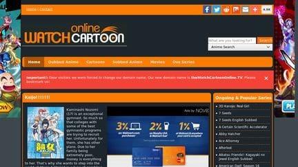 WatchCartoonOnline 2021: Watch Free Cartoons Online watchcartoononline app