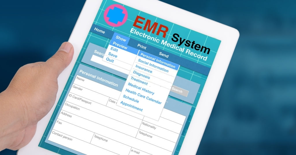 URGENT CARE EMR | urgent care emr software – The New Age of Keeping Medical Records