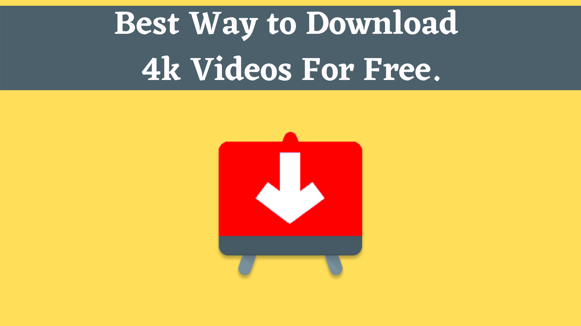 How to download 4 k videos using Video Downloader | Best Video Downloader | youtube video downloader | online video downloader | facebook video downloader