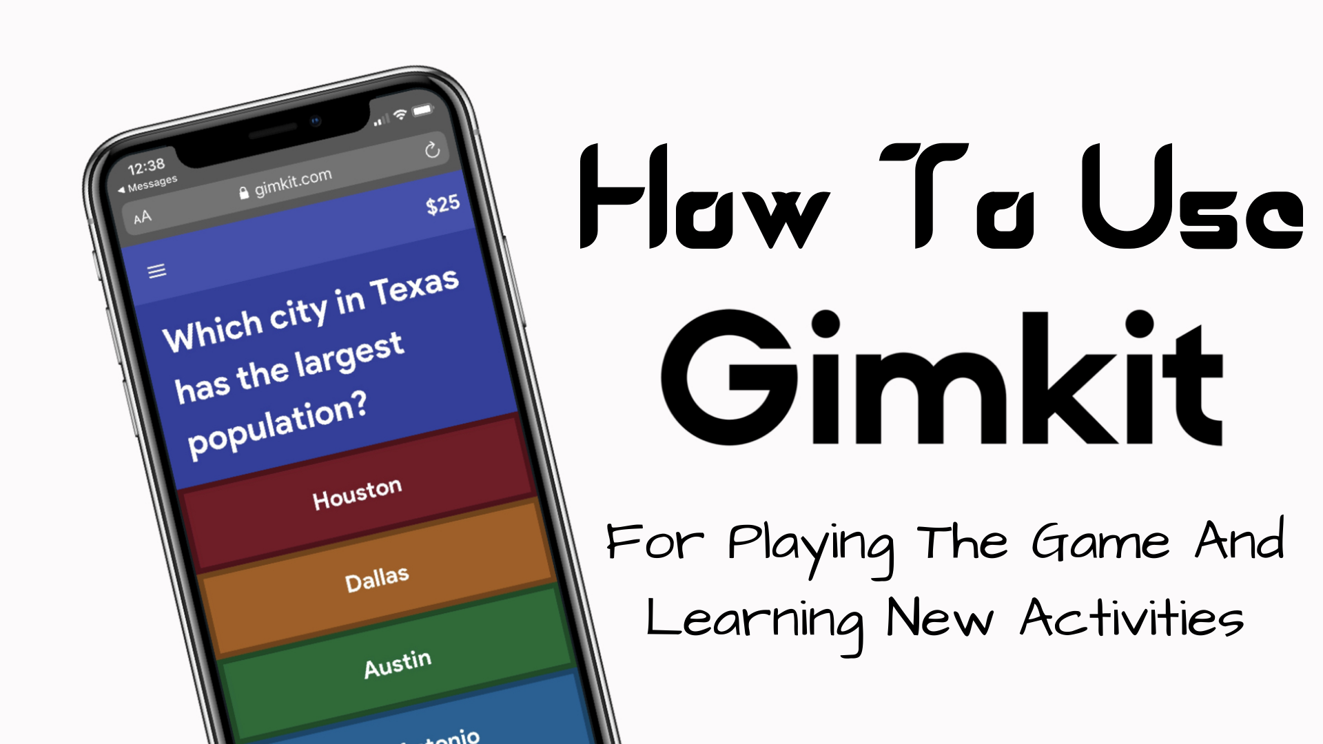 Gimkit 2021: What is Gimkit? How To Use The Gimkit App For Playing?