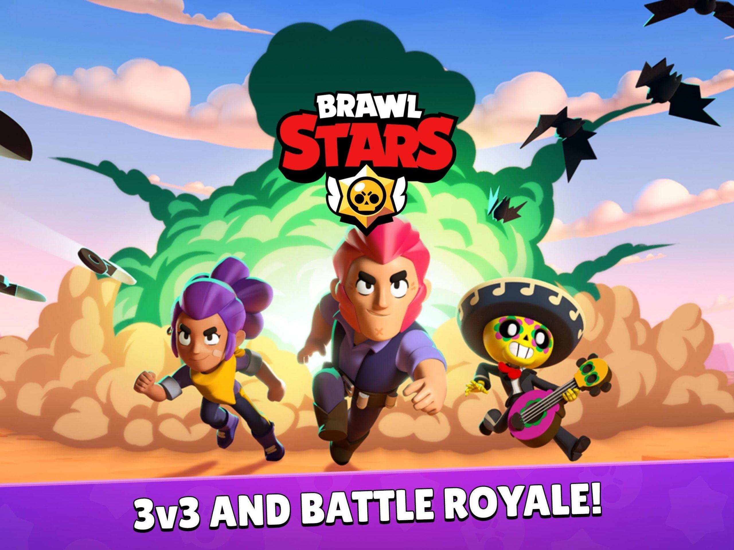 Brawl Stars APK Download, pick up your hero characters in Brawl Stars 36.253 APK for Android – Download …