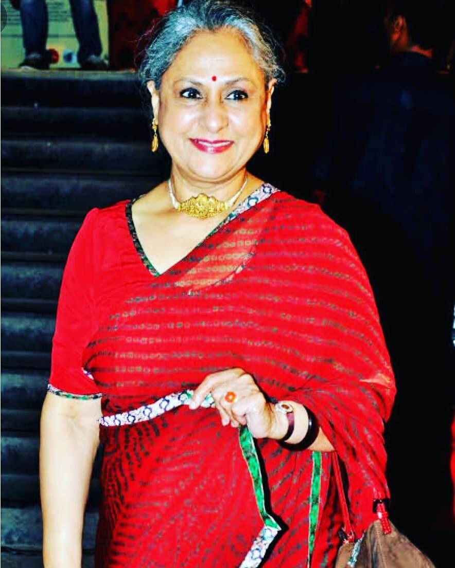 Jaya Bachchan Women's Age, Height, Biography 2021 Wiki, Equity, Boyfriend