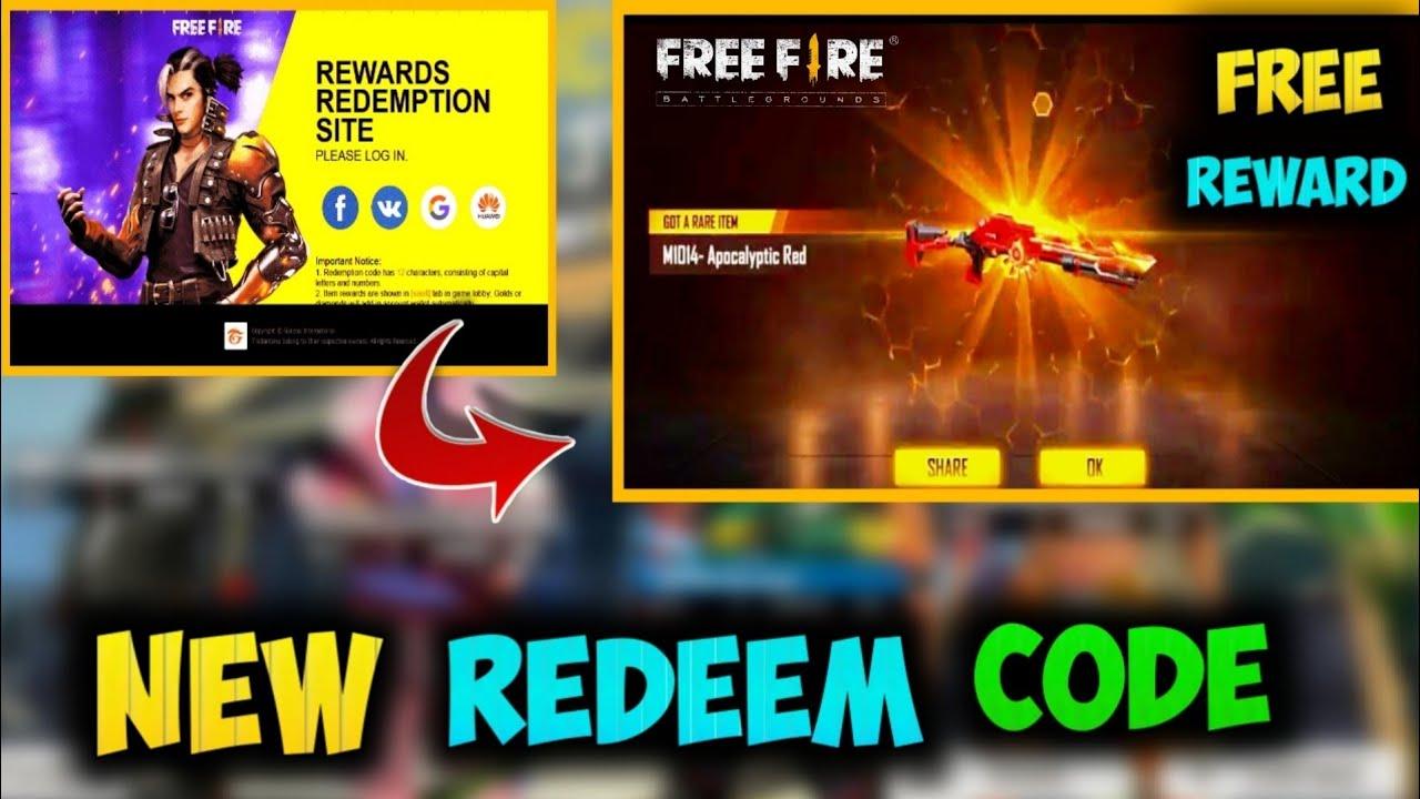 ff reward: Free Fire Redeem Code Today 31 July 2021 – Garena FF Redeem Code Check Latest Rewards
