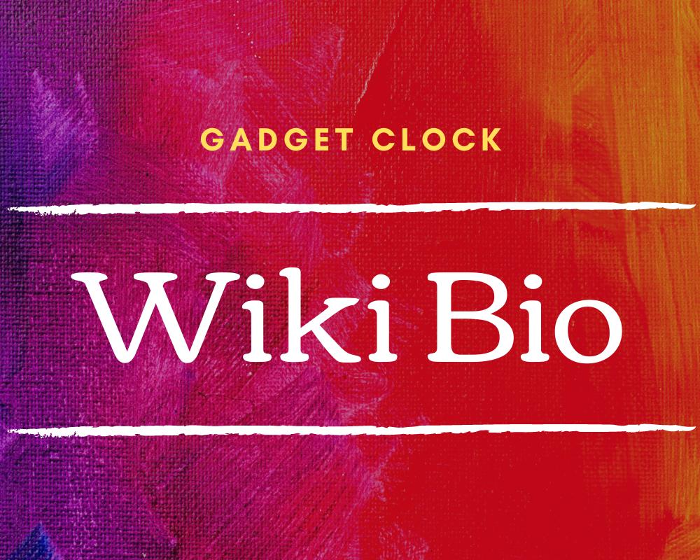 Wiki Bio