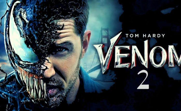 Venom 2 (2021) Full Movie Download Dual Audio HD 720p