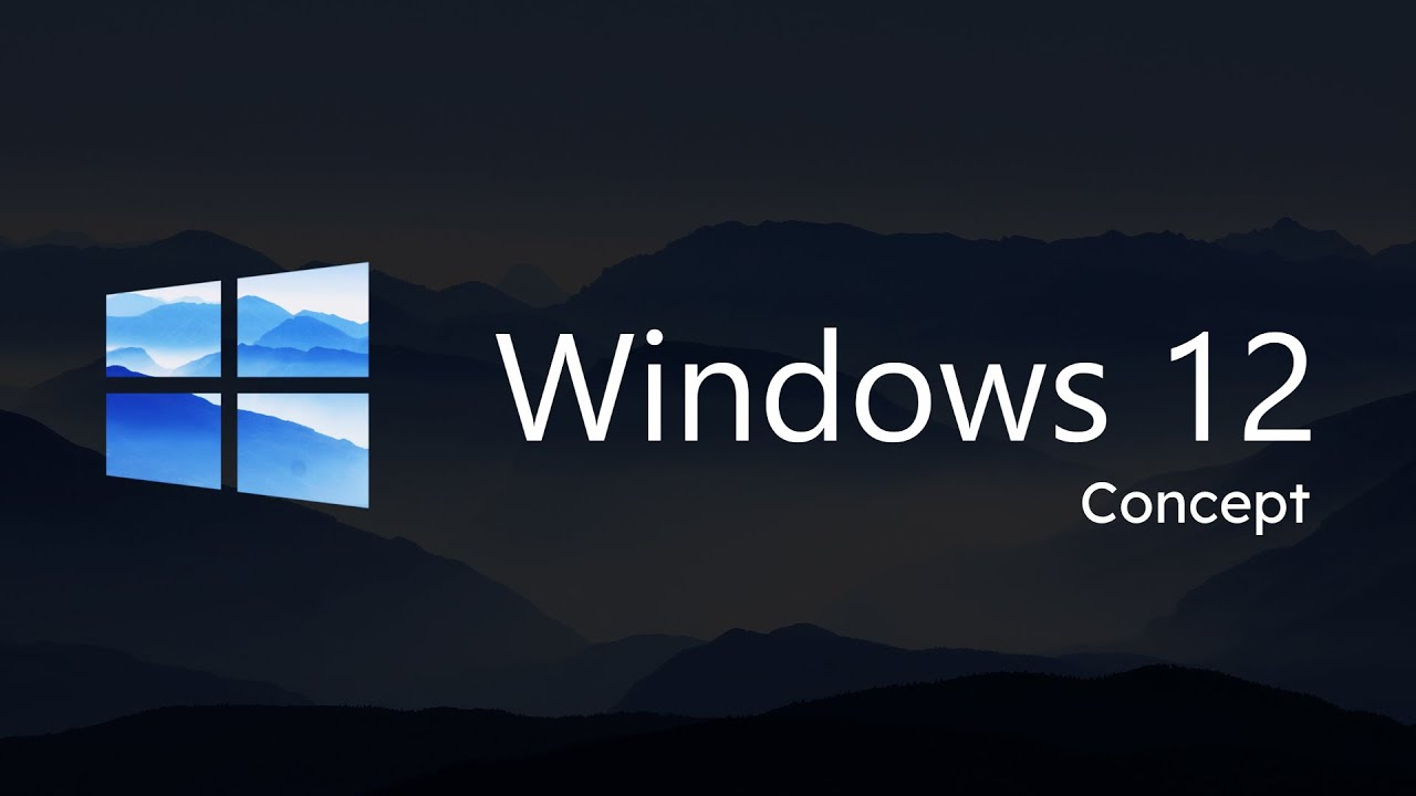 Windows 12 Release Date, ISO ,Features, Concepts windows 12