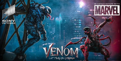 How to Watch Venom 2 online for free at home